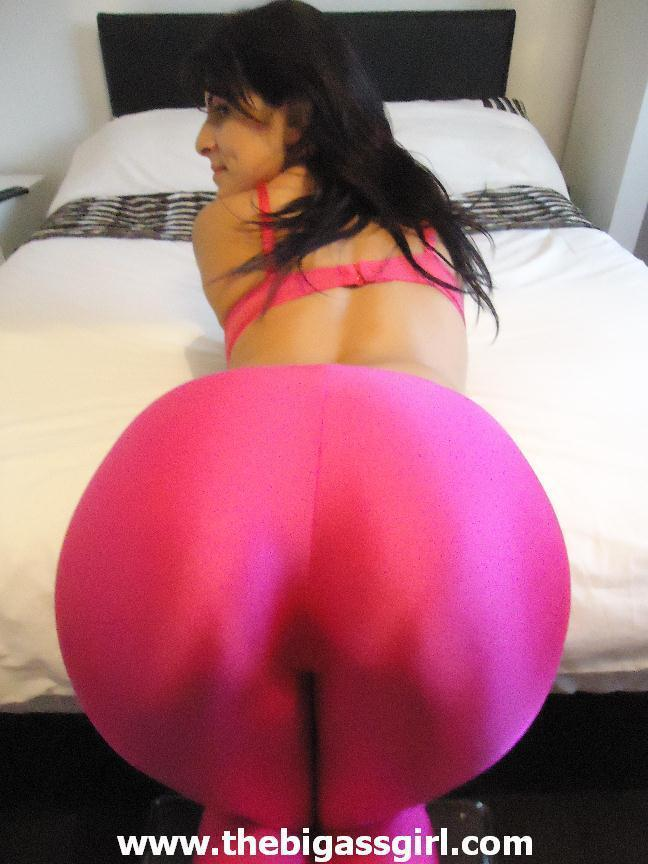 Alluring latina girl big ass advertisement love