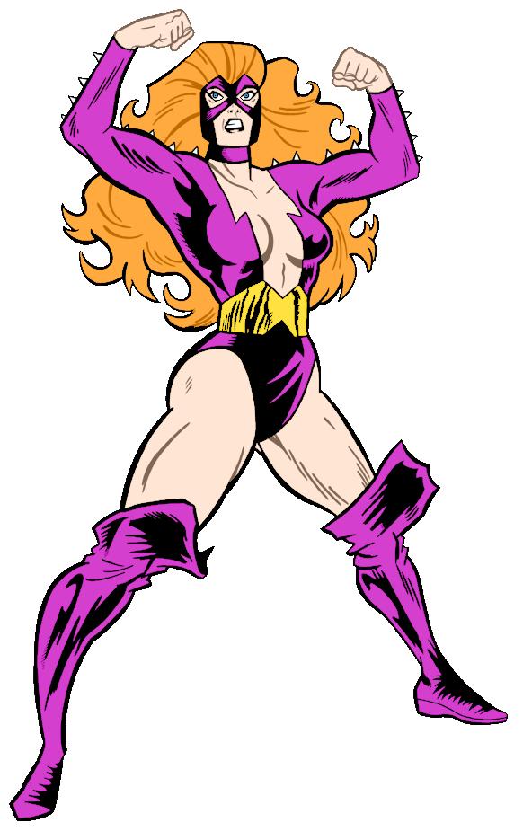 the power of women in spandex superheroesarts2017